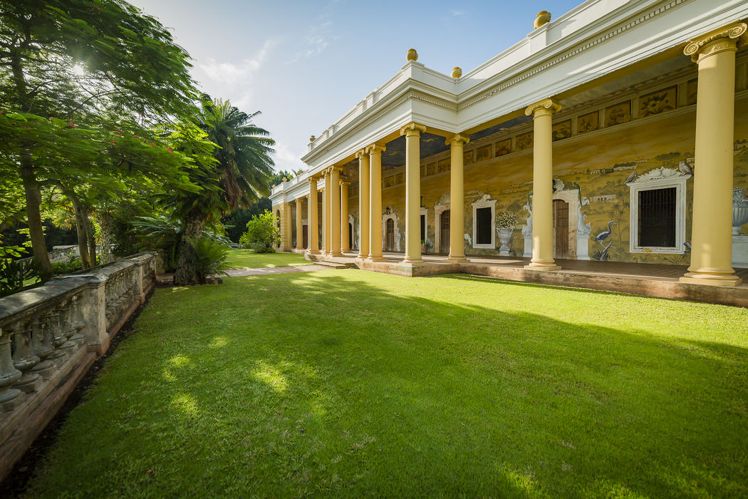 Hacienda Tekik de Regil