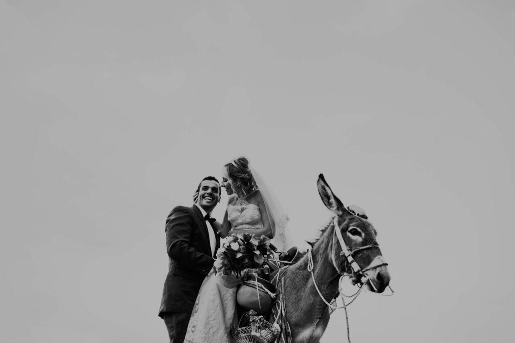 Hugo Alemán Wedding Photographer