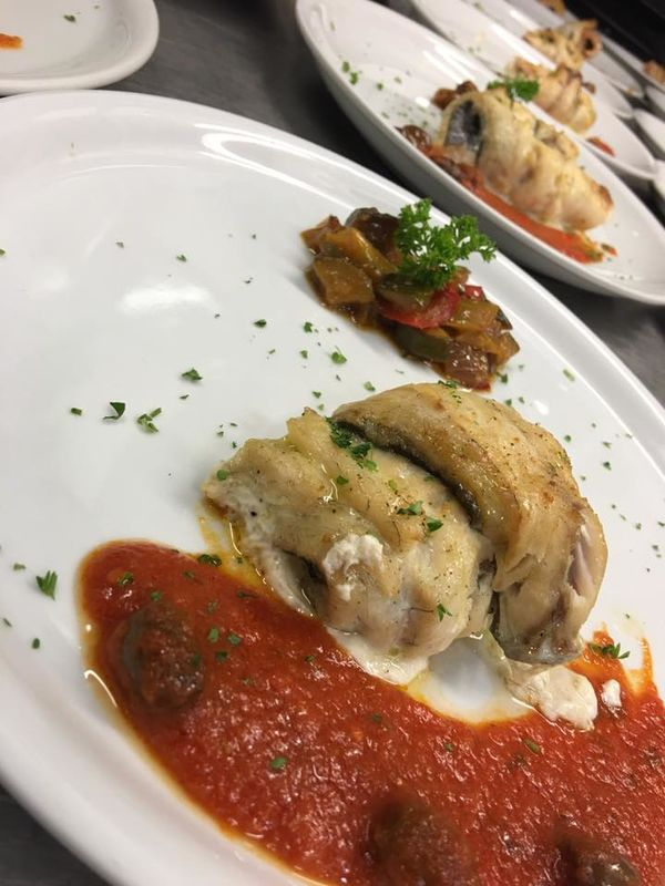 Al Graspo de Ua Restaurant Lounge