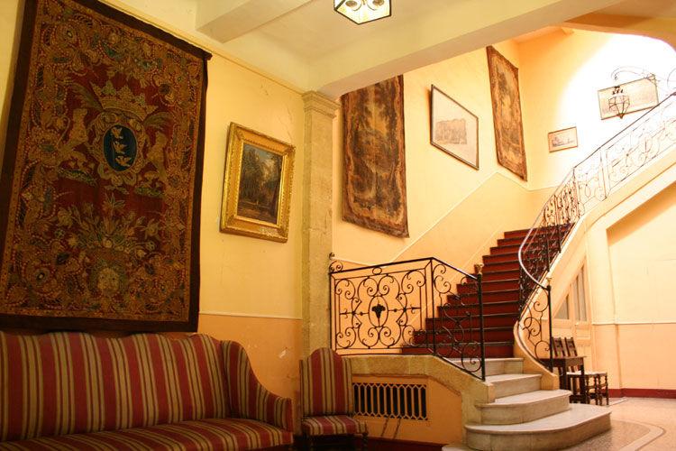Les salons d'Olivary