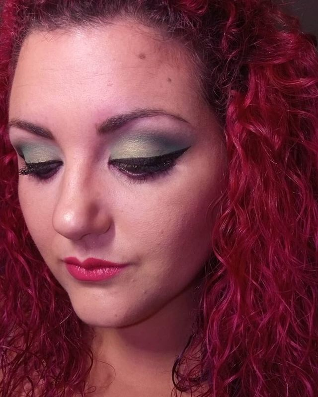 BrilliBrilli Makeup