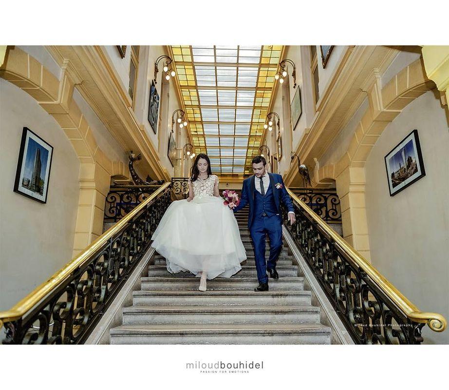 Miloud Bouhidel Photography