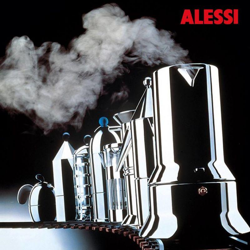 Alessi - Fabryka Designu