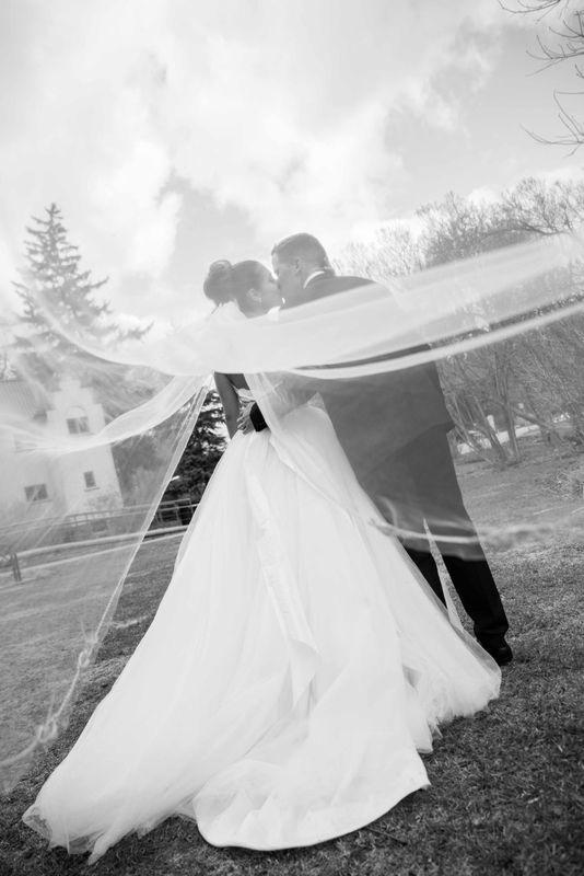 Casamento M+J