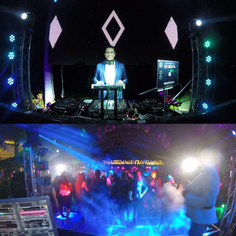 DJ Beta