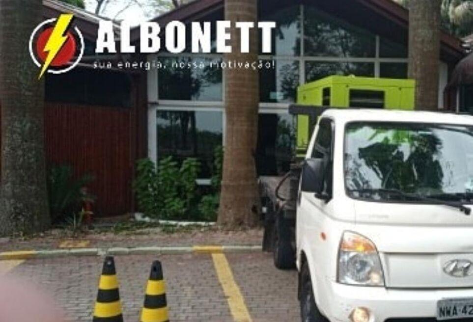 ALBONETT