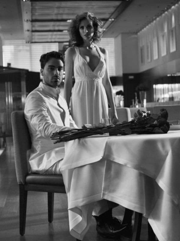Beispiel: Hochzeitsfrisuren, Foto: Nina Tatavitto - My perfect look.