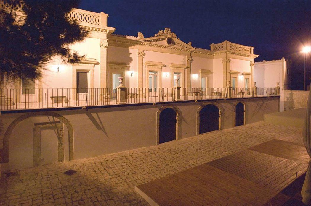 Villa Fortugno