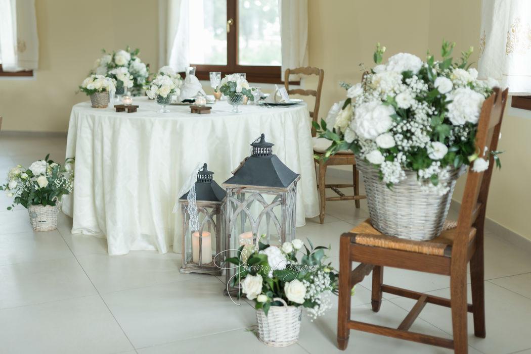 Studio Ungaro Wedding Planning & Design