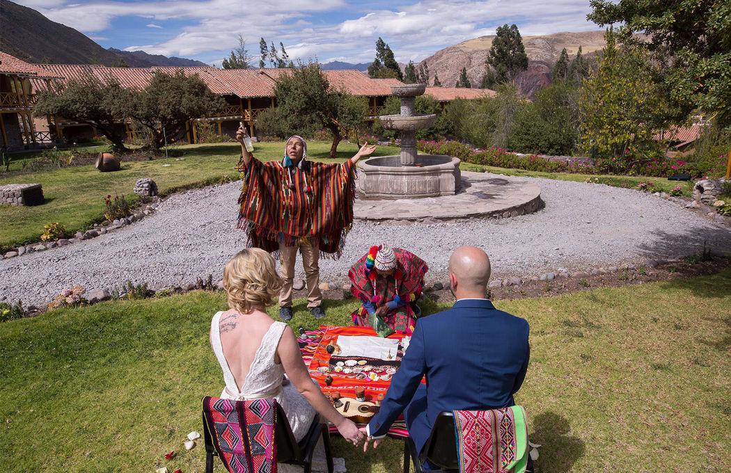 Machu Picchu Luxury Tours