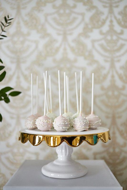 One Sweet Day- słodki stół, podziękowania dla gości