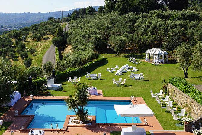 """Resort """"Il Poggetto"""""""