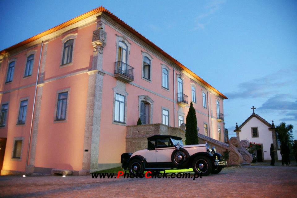 Hotel Quinta da Cruz & Spa ****
