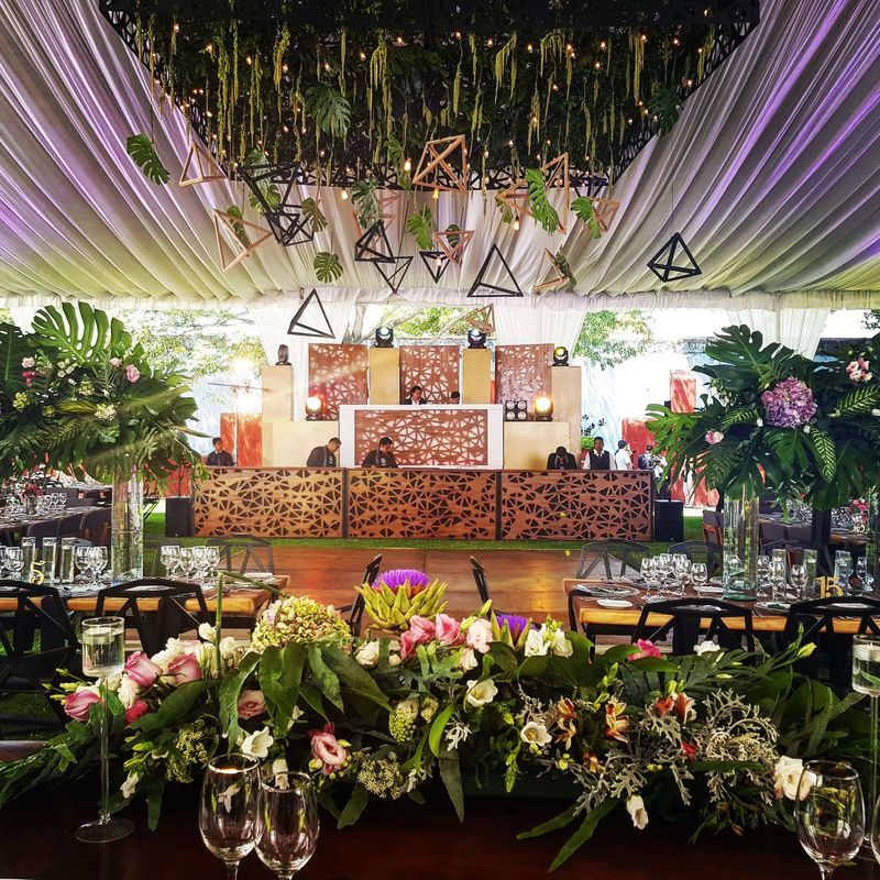 Alma Rosas Wedding & Event Planner
