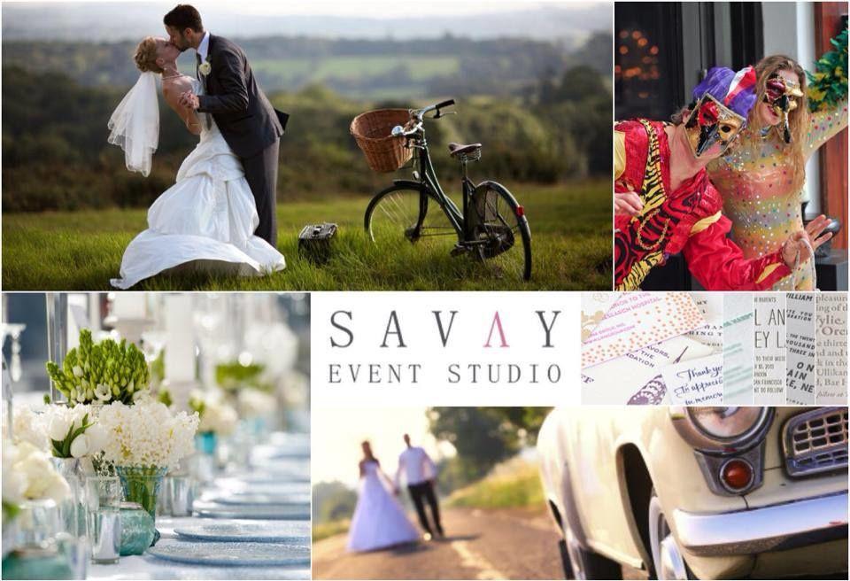 Savvy Event Studio