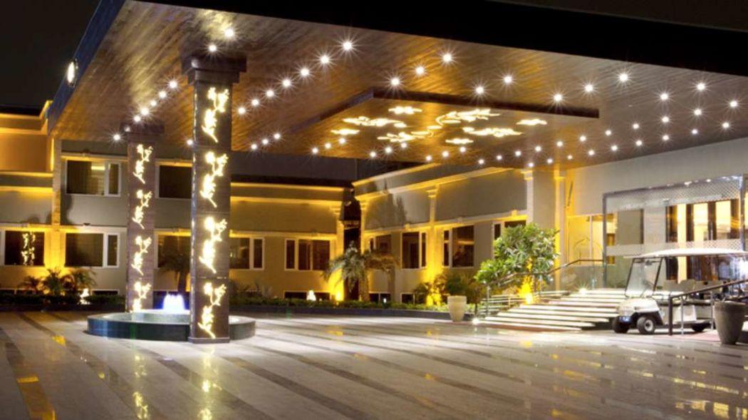Atrio A Boutique Hotel
