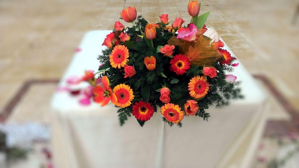 Tavolo cerimoniere