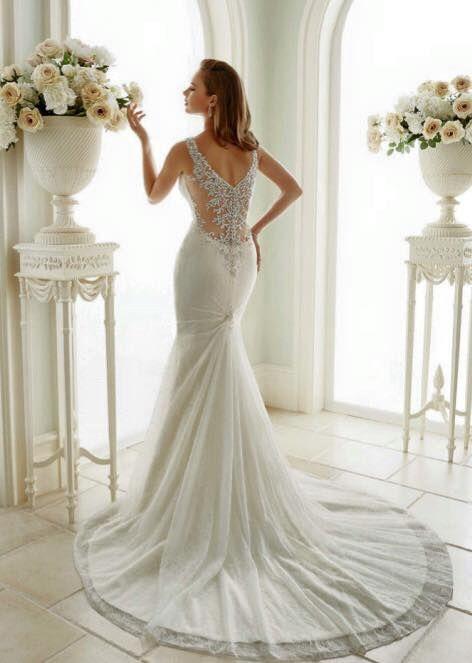 Je Bois Bridal Couture