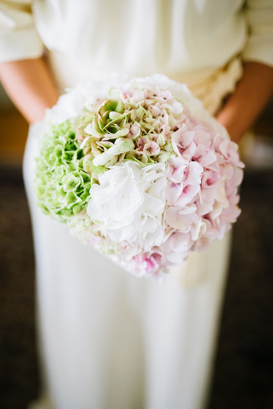 The White Rose Wedding flowers