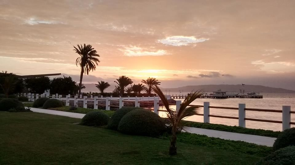 Libertador - Hotel Paracas Spa