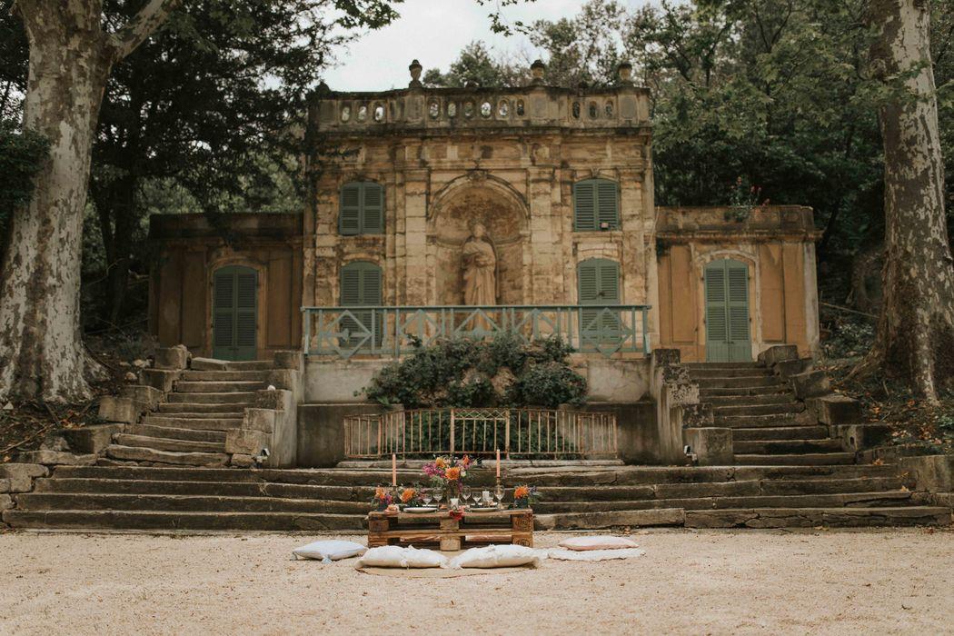 Bastide de Toursainte