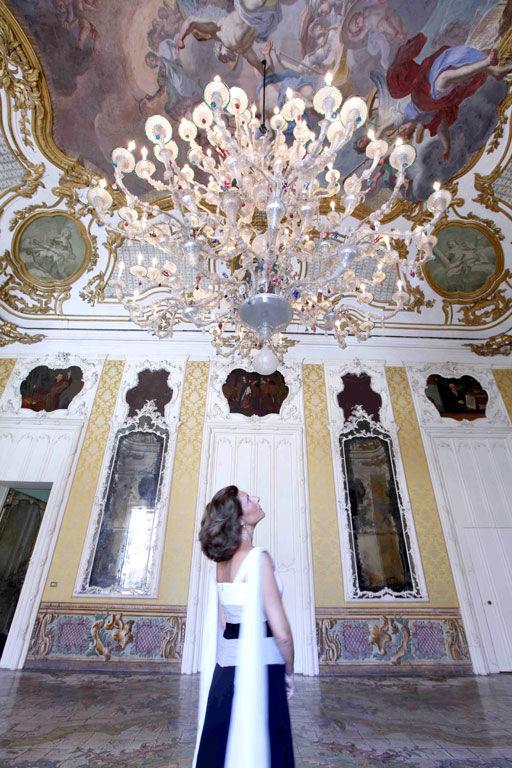 Palazzo Alliata di Pietratagliata
