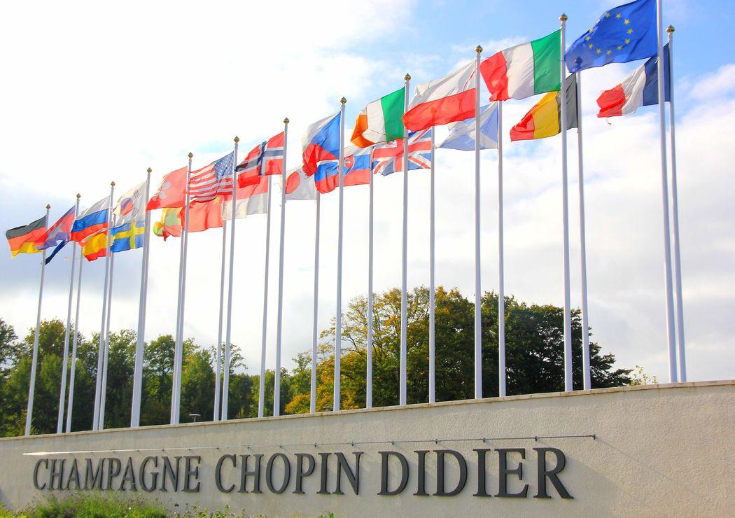 Domaine Chopin