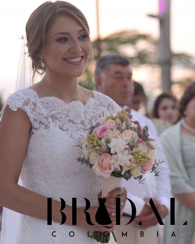 Bridal Colombia