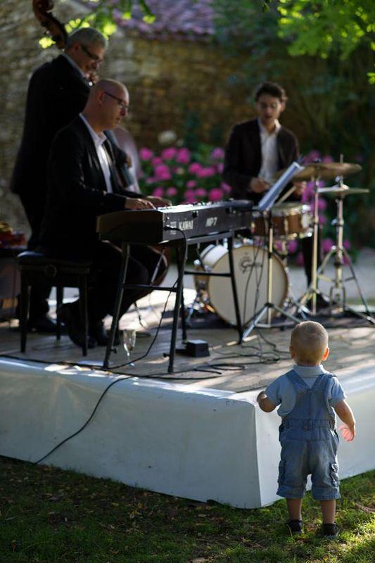 Jazzlive Event