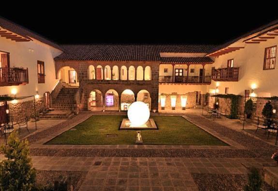 Hotel Cartagena Boutique Hotel&Spa