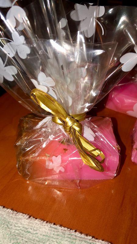 Mis Jabones dulces