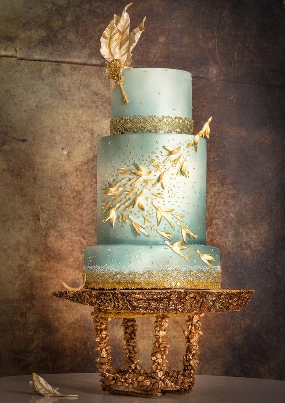 Free Love Cake