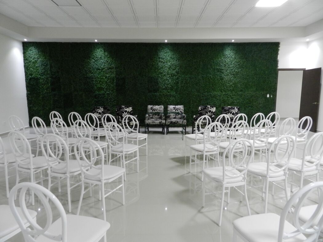 Salón G&G Social Events