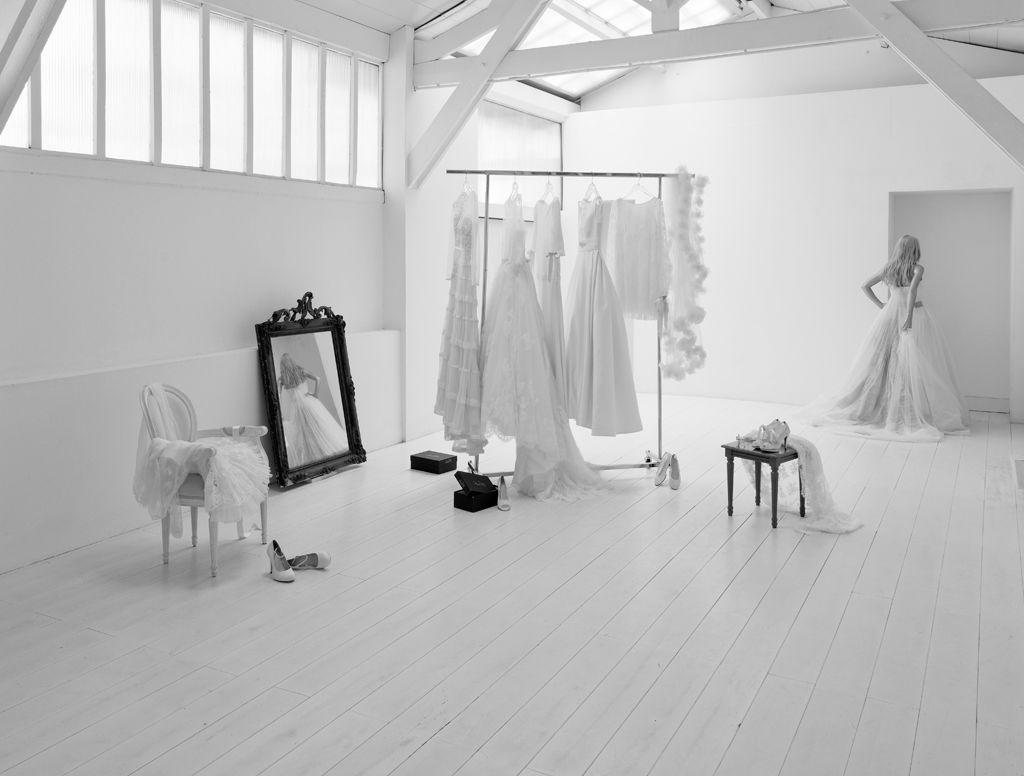 Retrouver Martine Toledano au sein de son Showroom à Nice
