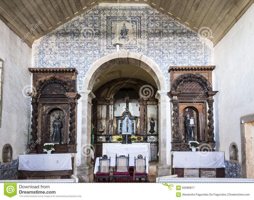 Convento Nossa Senhora da Conceição