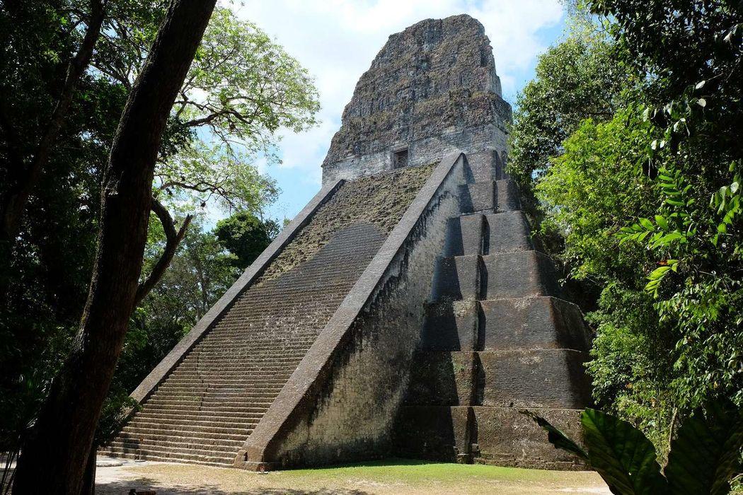 Mayan Zone Tour Opérateur