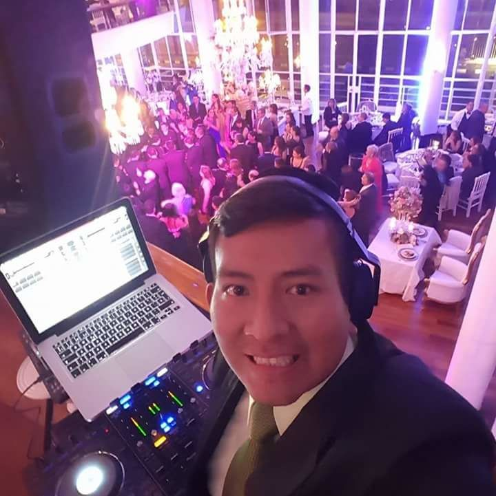 DJ MICKY BEAT