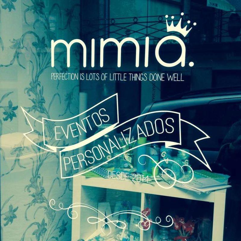 Mimia