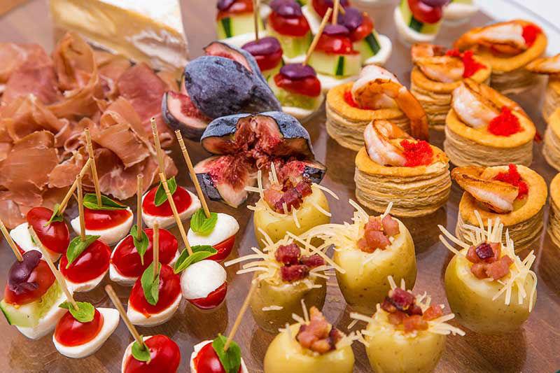 Agência de Gastronomia