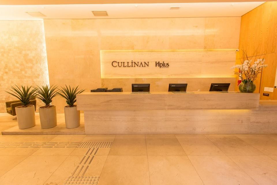 Cullinan Hplus Premium