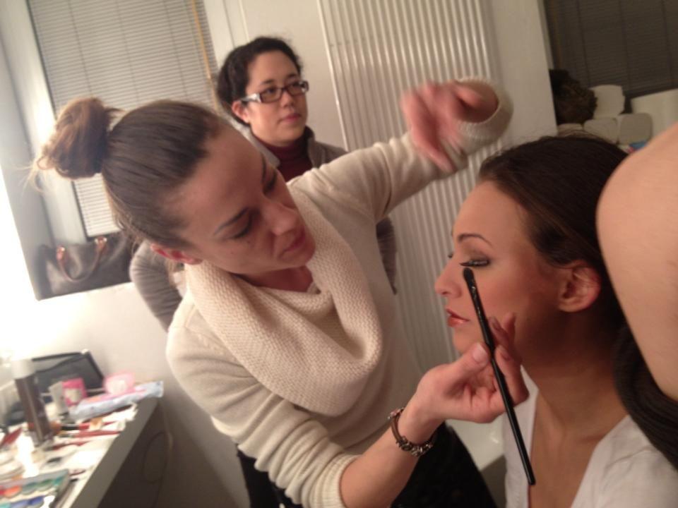 Maura Fabbris Makeup Artist