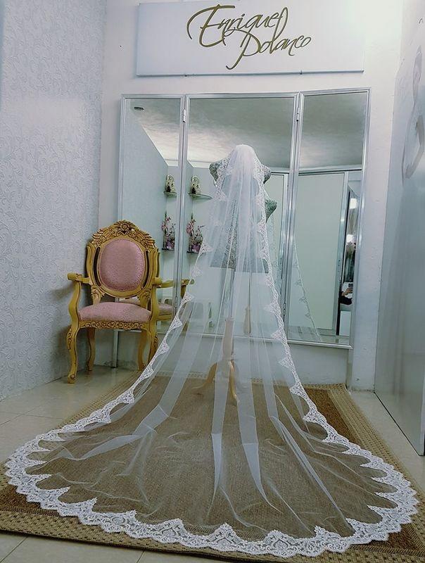Enrique Polanco Diseño & Alta Costura