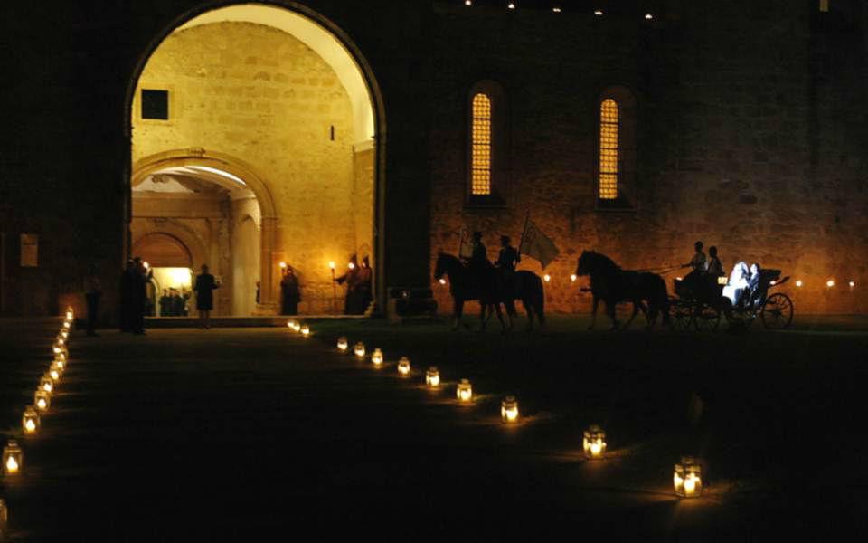Fachada Principal Mosteiro (2)