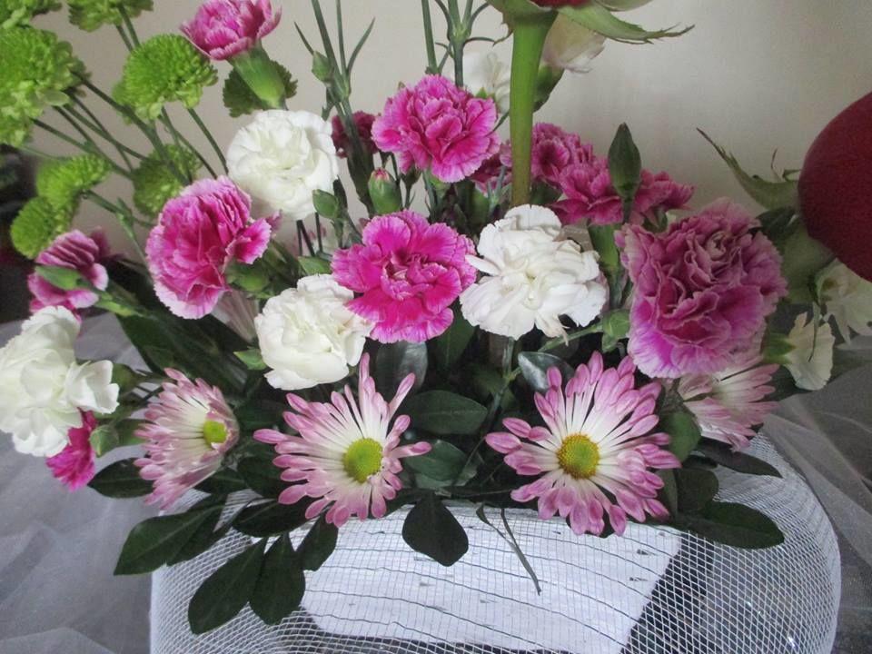 Arreglos Florales Belleza Natural