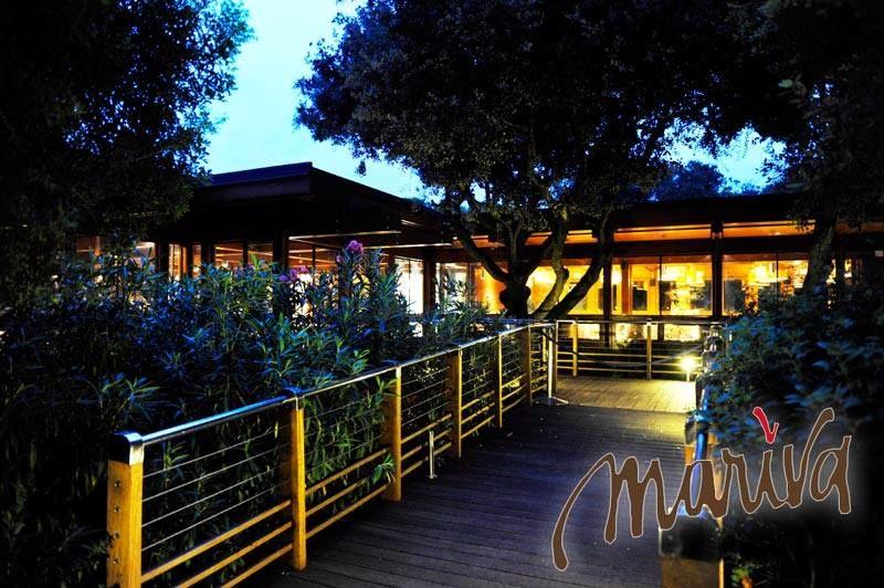 Mariva Beach Resturant