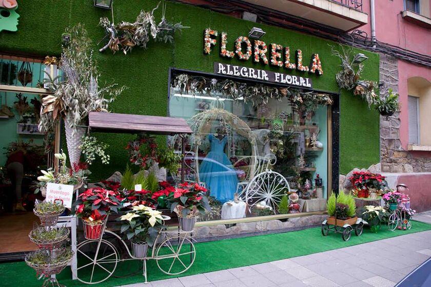 florella arte floral