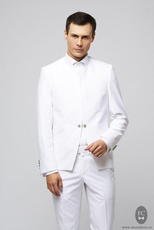 Мужские свадебные костюмы Fabio Cassel