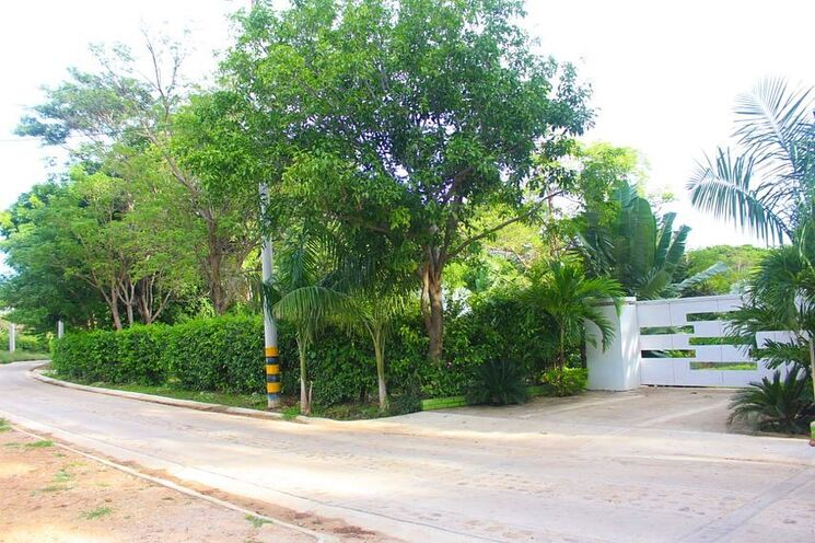 Casa Campo Casa Palma