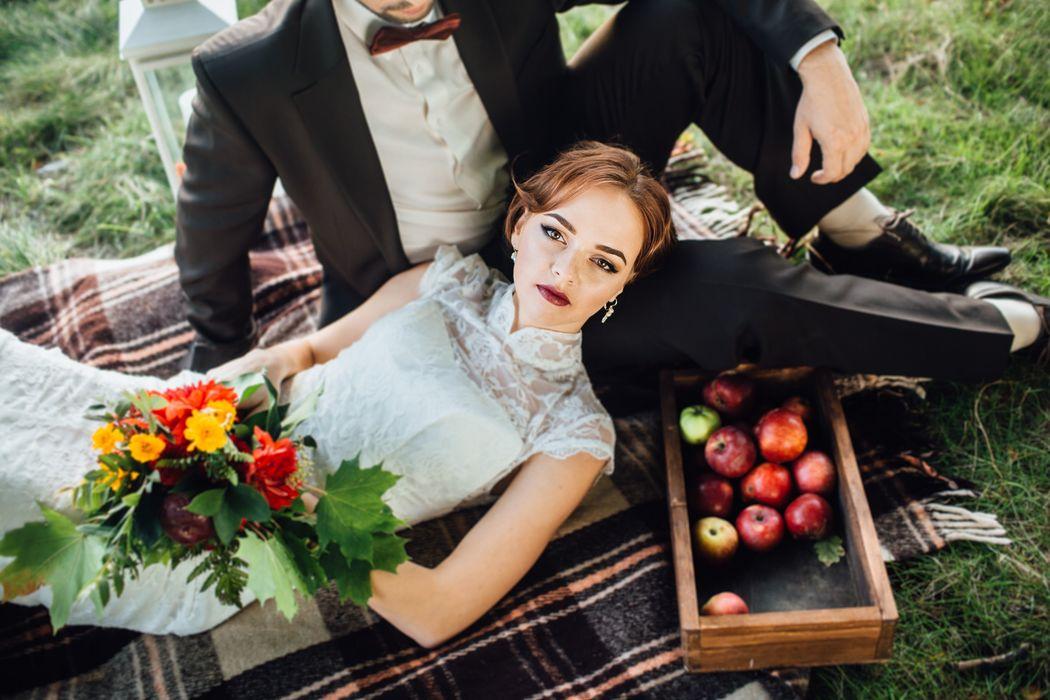 Wedding Photographer Sergio