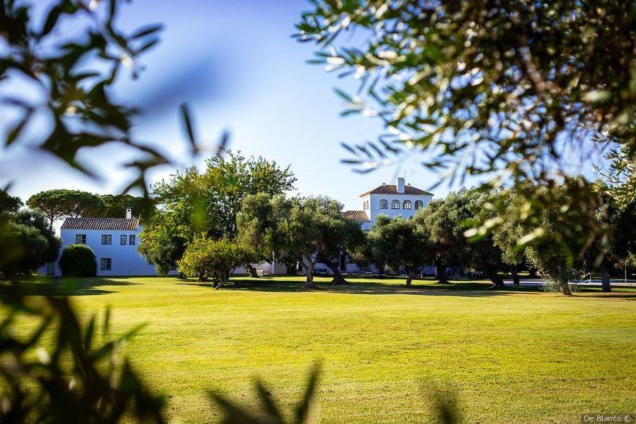 Arcos Golf Hotel Cortijo y Villas